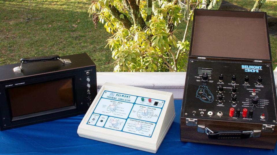 Belmont devices