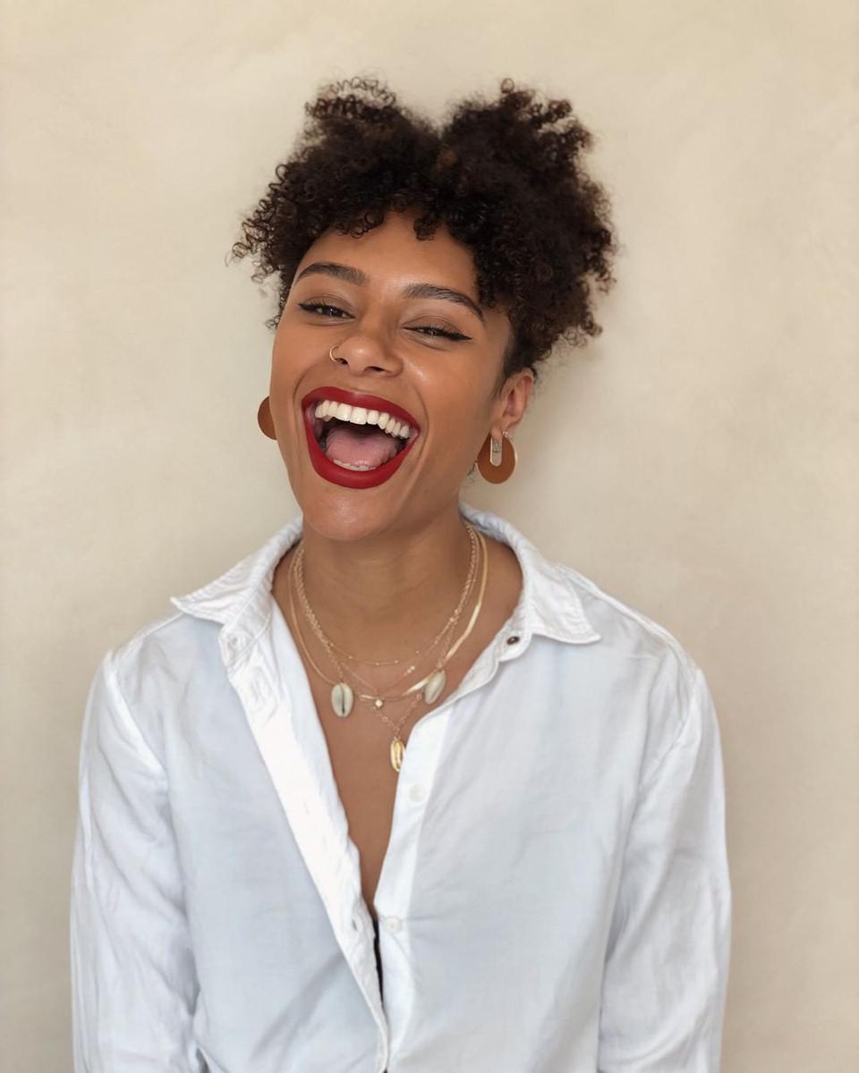 Charlotte Williams, Founder of SevenSix Agency