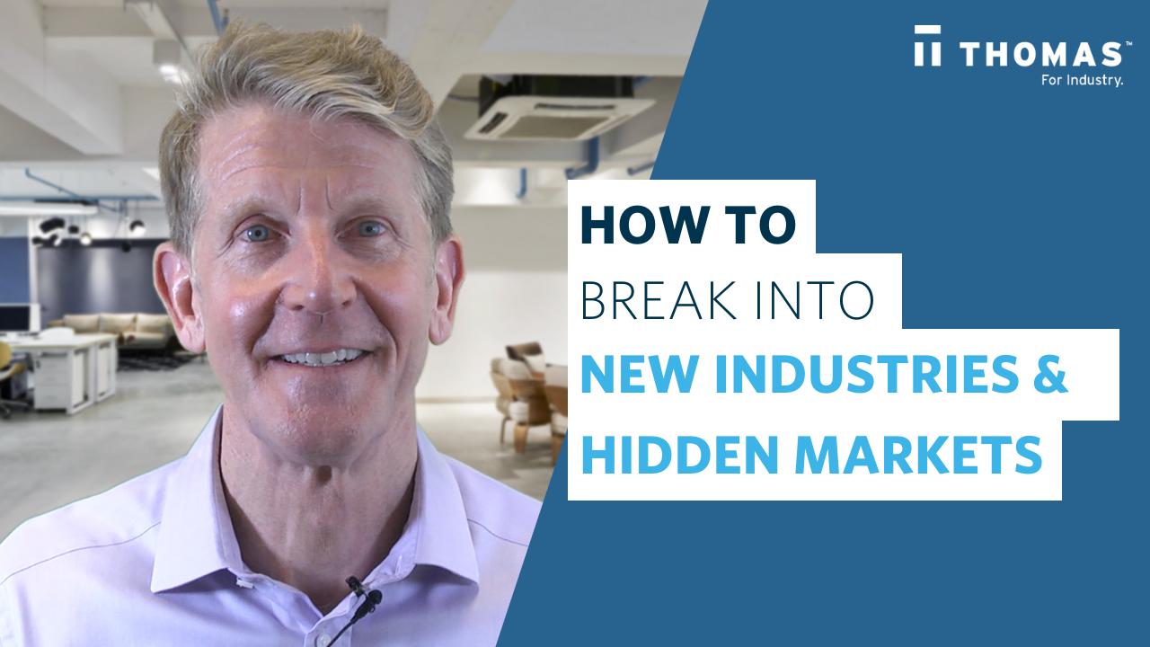 Hidden Markets-New Industries 2