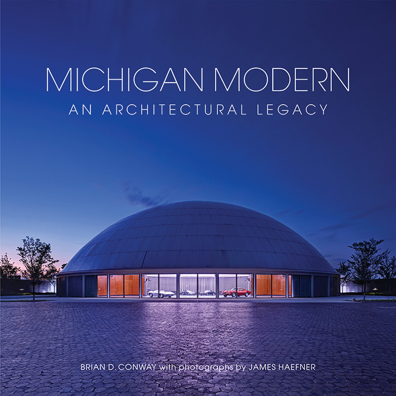michigan modern - metro detroit midcentury modern design