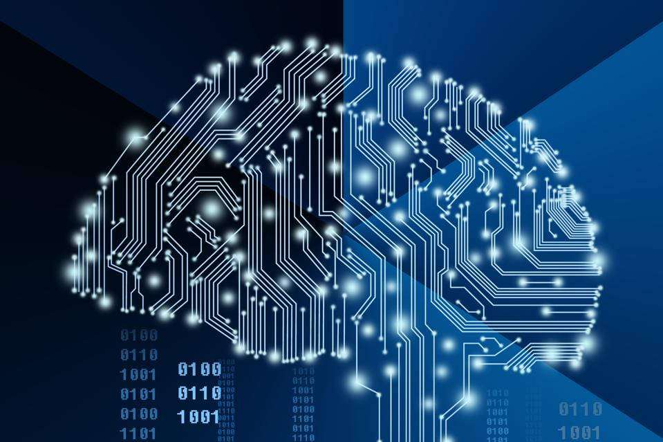 Artificial Intelligence of Digital Human Brain