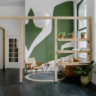 Hawthorne Studio by BoND