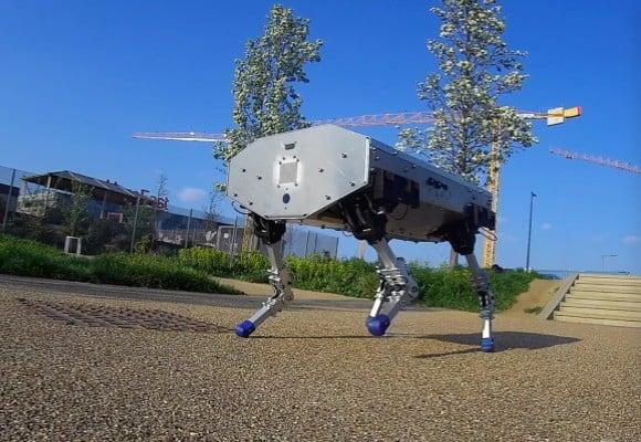 Zoa Robotics