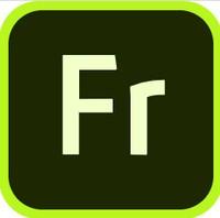 Adobe Fresco Logo