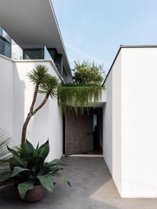 Villa Aghe / Annalisa Mauri. Image Courtesy of Flexform