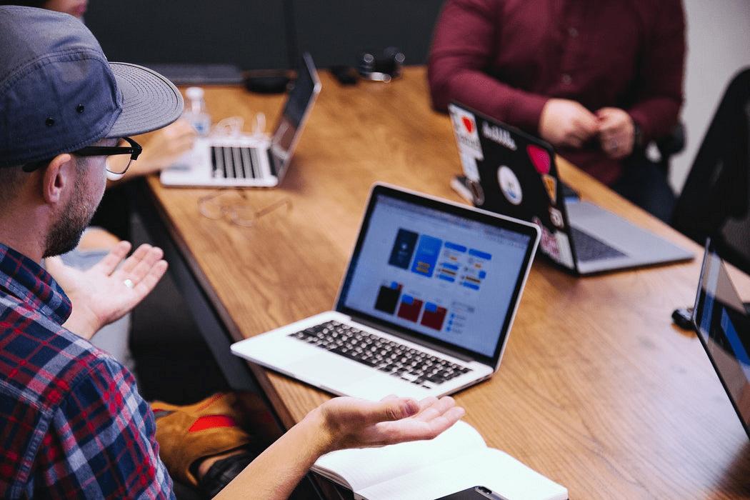 Laravel for startups