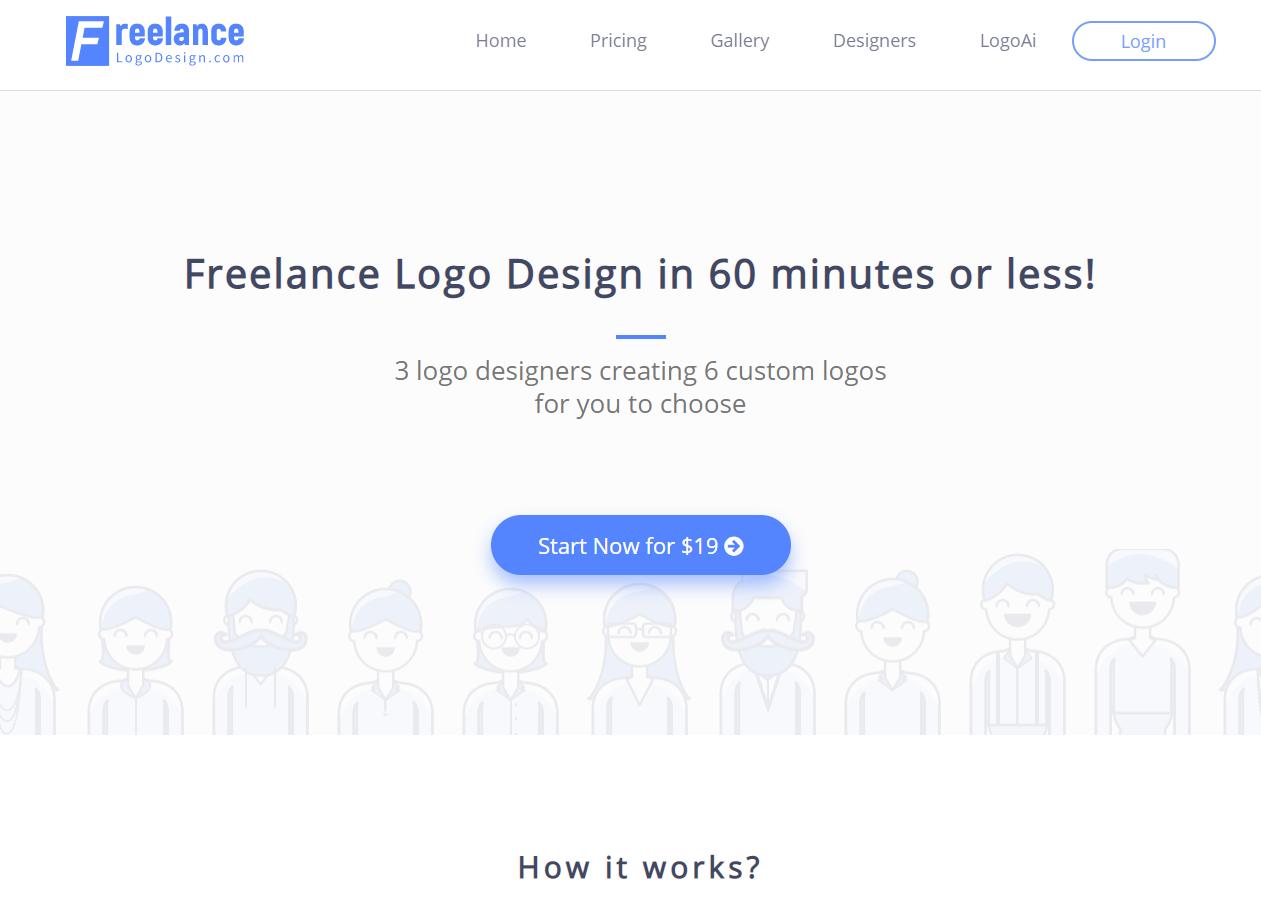 34. FreelanceLogoDesign