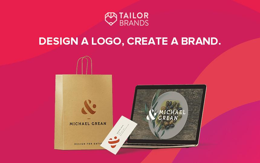 3. Tailor Brands