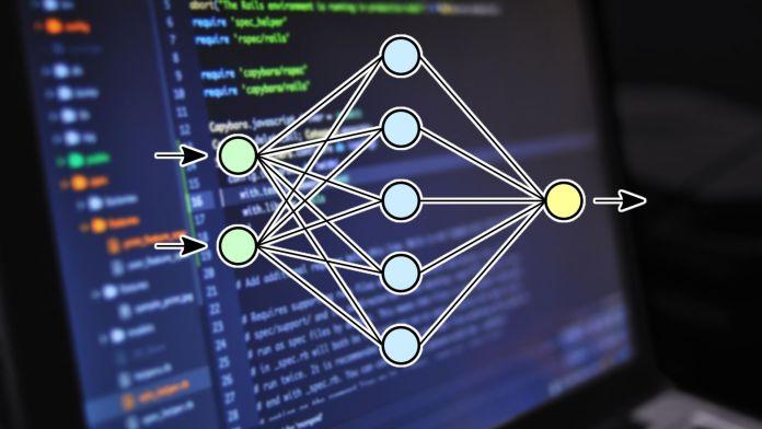 machine learning programming