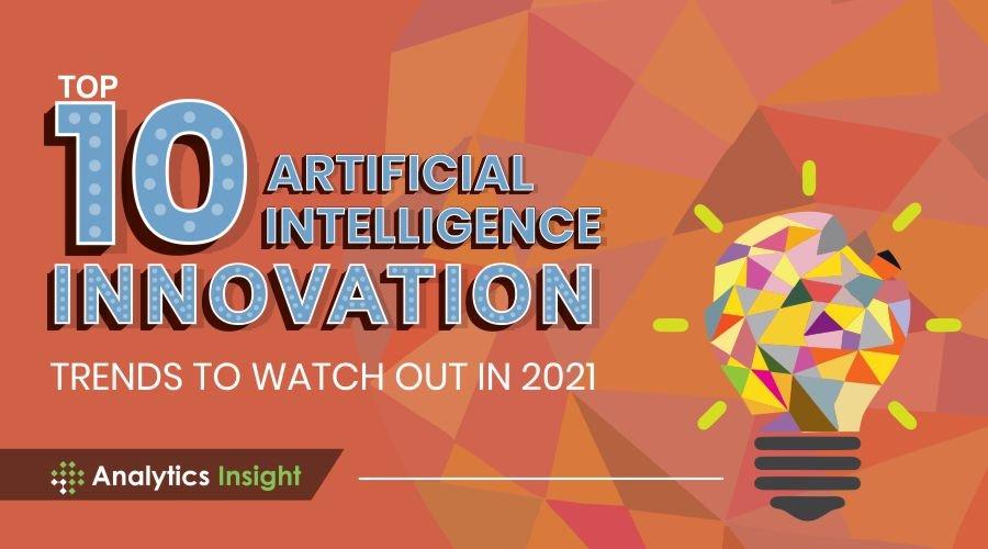 Artificial Intelligence Innovation