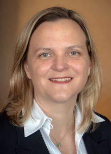 Katrin Bridges, Greater Topeka Partnership