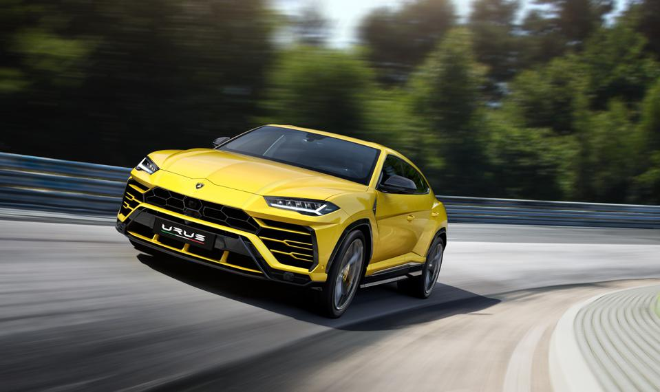 According to a recent study, yellow cars tend to bring back the most money at resale time.