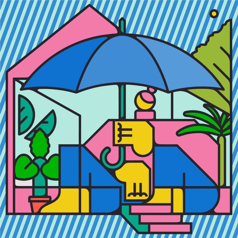 [Thomas Hedger](https://www.behance.net/gallery/42882853/The-Telegraph-Property-Section) for The Telegraph