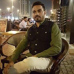 Faizan Raza Hacker Noon profile picture