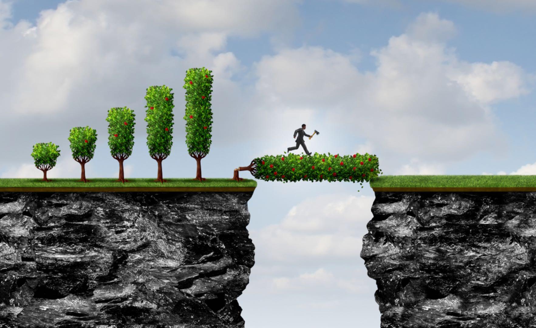 How Enterprise SEO Can Maximize Traditional Marketing ROI