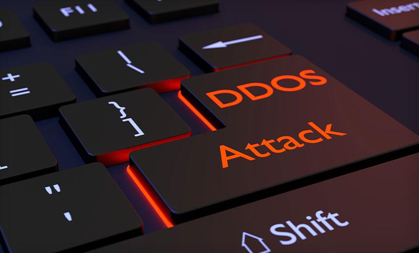 Peak DDoS Traffic Up 100%, Researchers Report