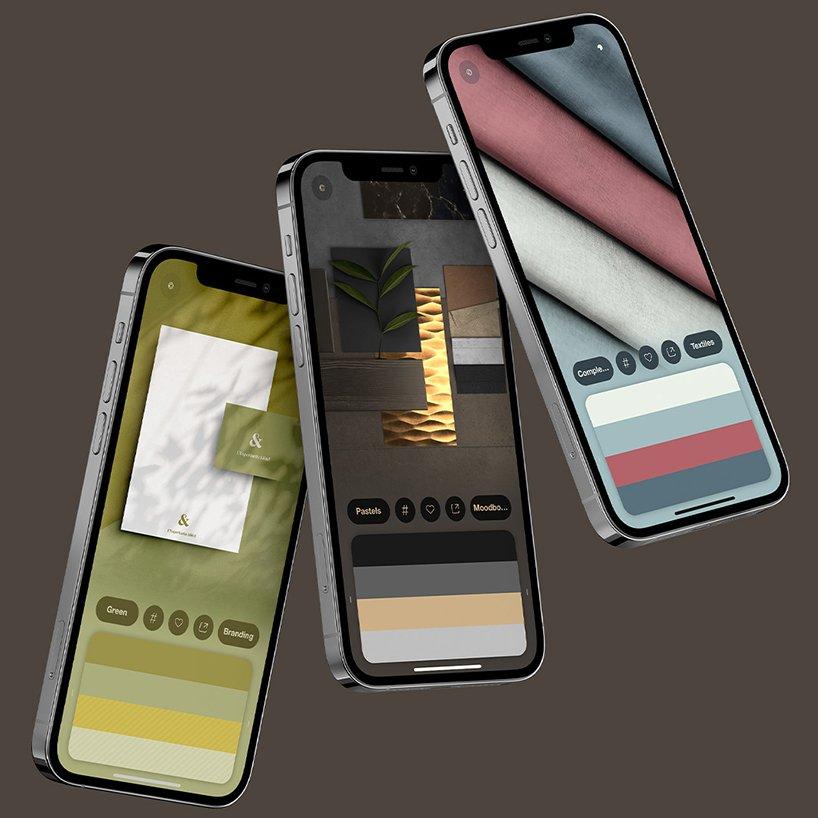 a color companion app for creative people 3