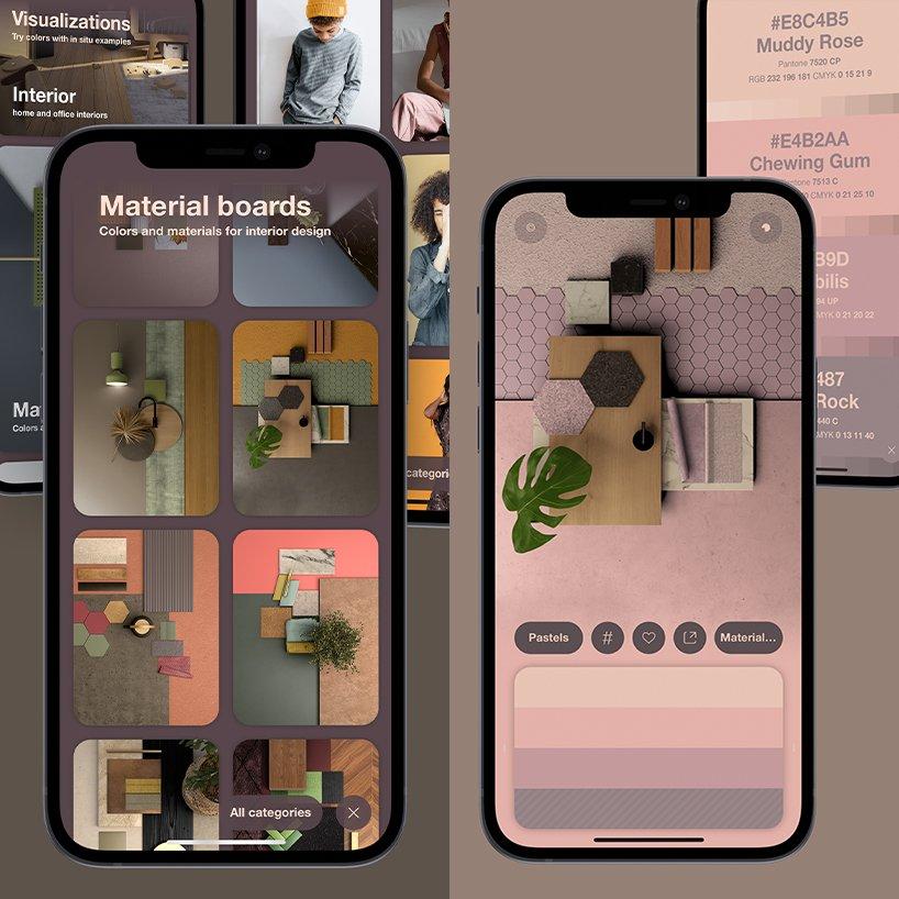 a color companion app for creative people 5