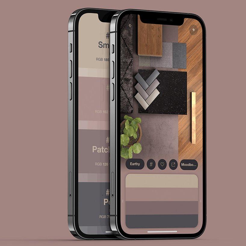 a color companion app for creative people 1