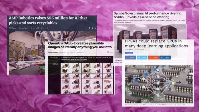 AI articles