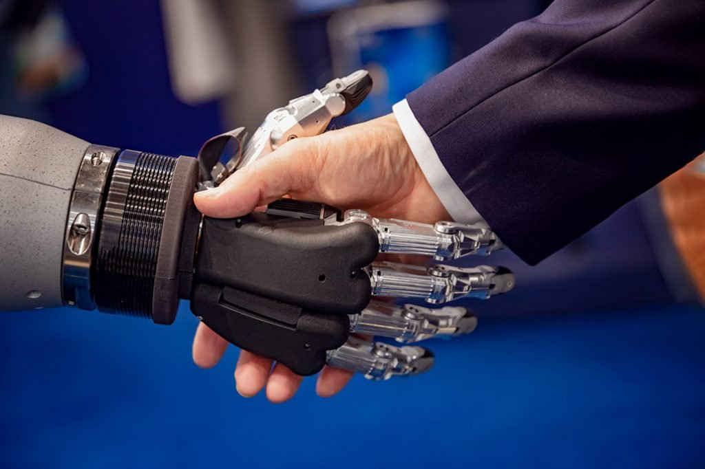 Implications of Artificial Intelligence