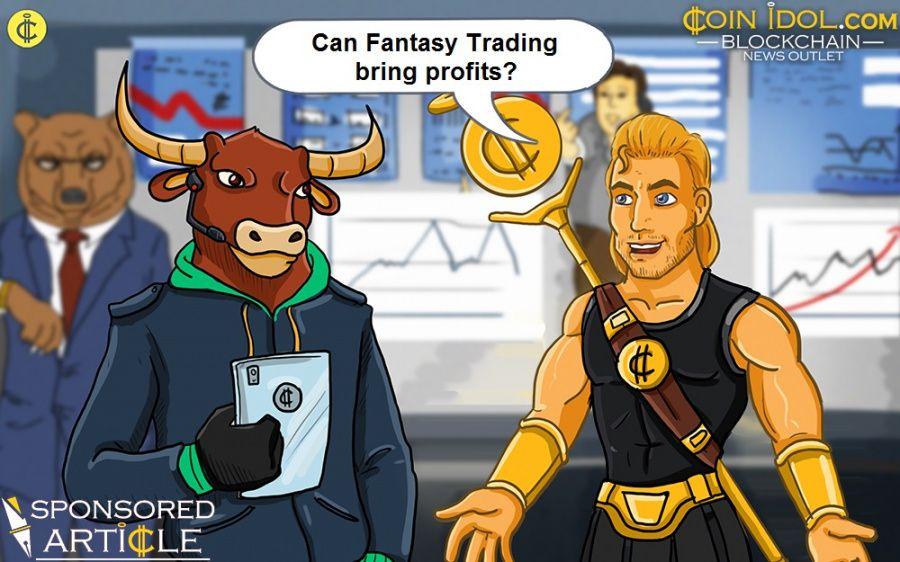 Can Fantasy Trading bring profits?